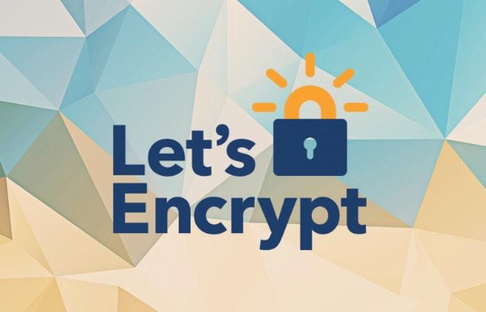 El Desarrollador Web - Let's Encrypt SSL