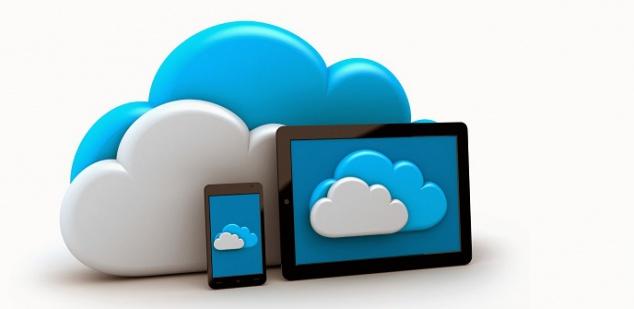 Multidispositivo EDW - Nube Privada para Empresas