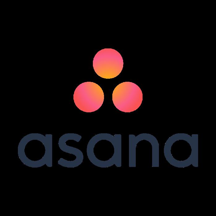 Asana VS Monday: Asana Logo
