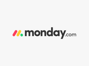 Asana VS Monday: Monday Logo